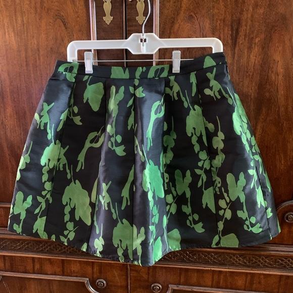 Ark & Co Dresses & Skirts - Ark & Co skater skirt
